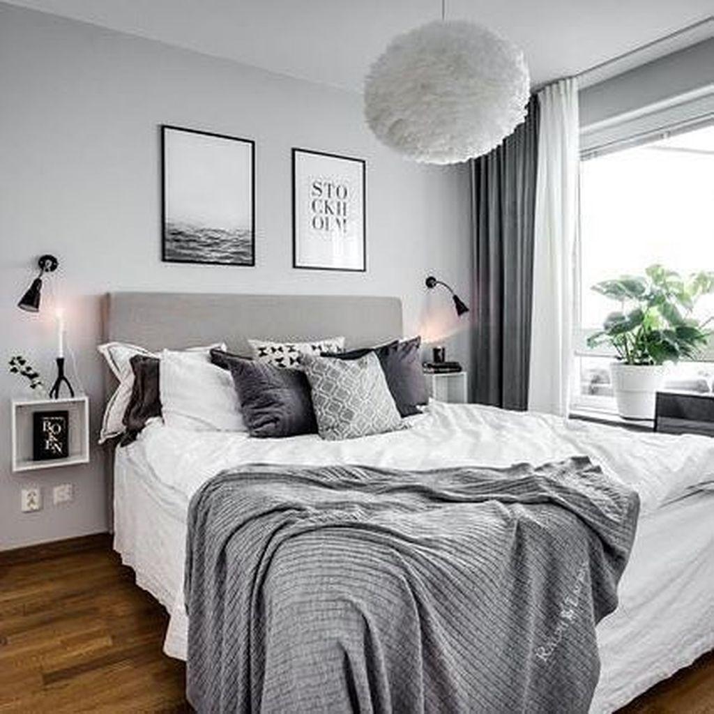 Amazing Bedroom Decoration Ideas 39