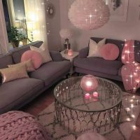 Cute Valentine Decoration For Your Living Room 38