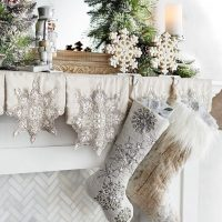 The Best Mantel Decoration Ideas 36