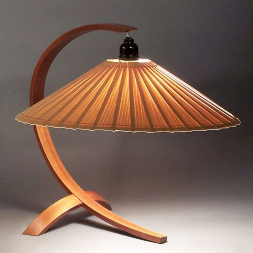 The Best Table Lamps Design Ideas To Decorate Your Living Room 40