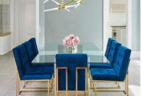 Stylish Dining Chairs Design Ideas 44