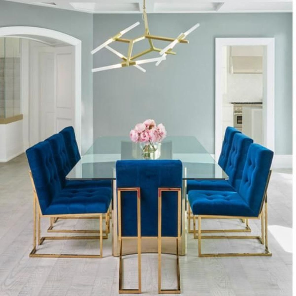 Stylish Dining Chairs Design Ideas 44
