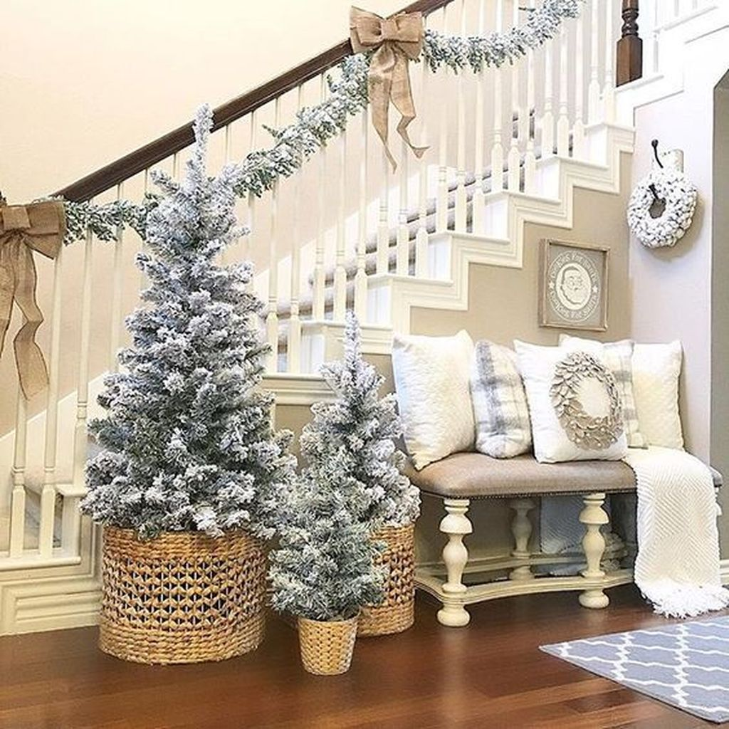 Fabulous Winter Home Decor Ideas You Should Copy Now 23