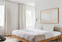 Awesome Minimalist Bedroom Design And Decor Ideas 46