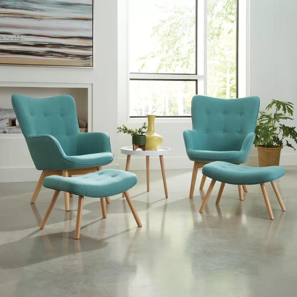 Gorgeous Modern Lounge Chair Design Ideas 28