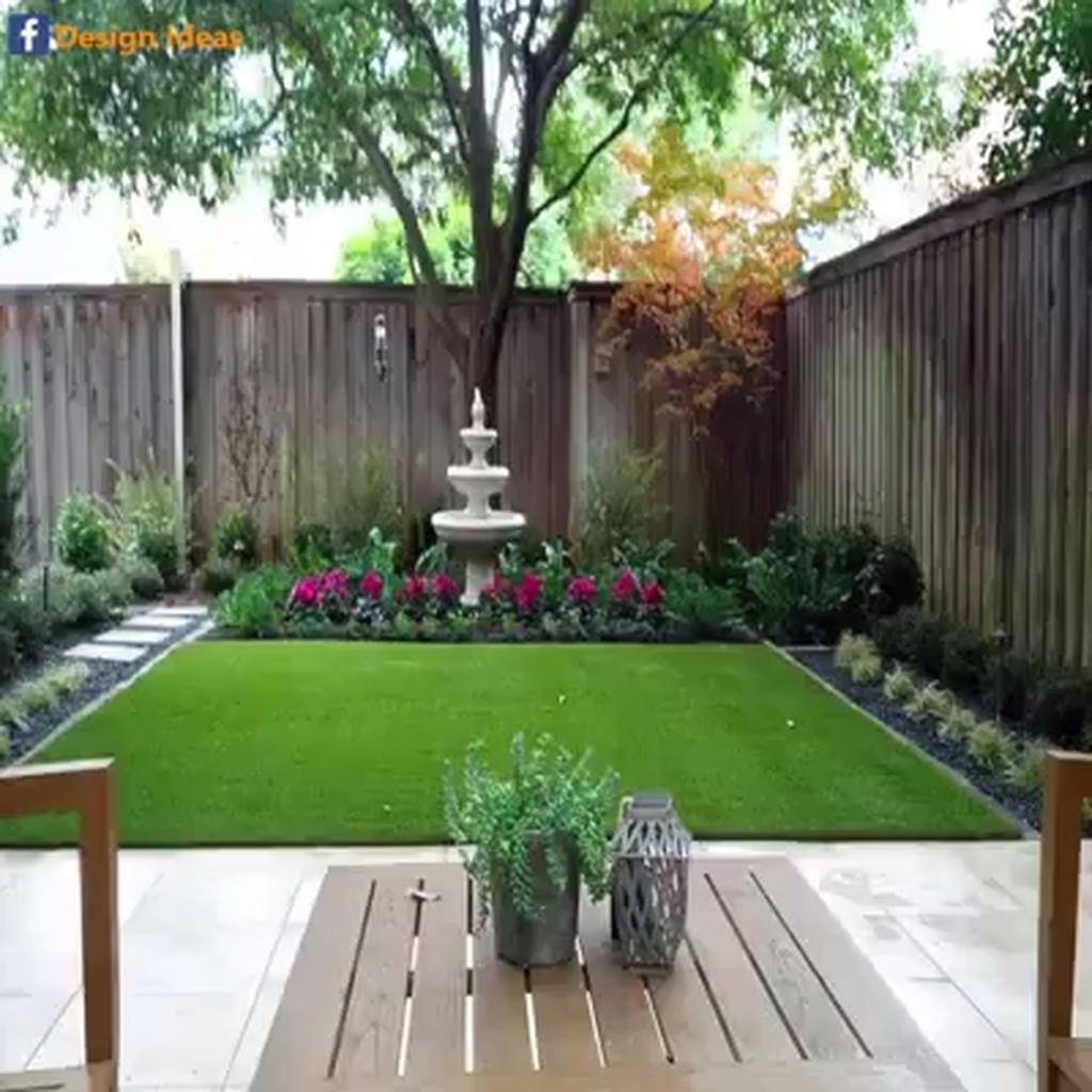 Beautiful Garden Design Ideas On A Budget 12