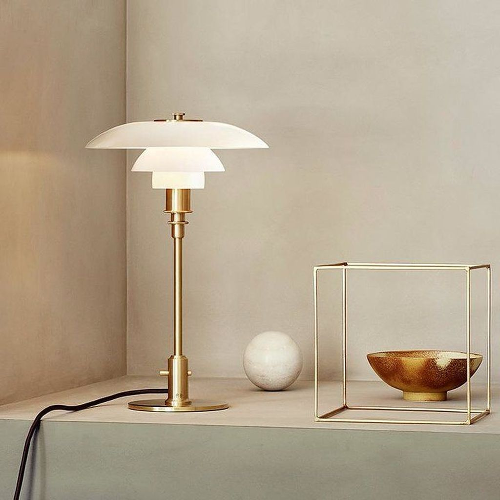 Fabulous Table Lamp Design Ideas 12