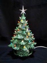 Hobby Lobby Ceramic Christmas Tree