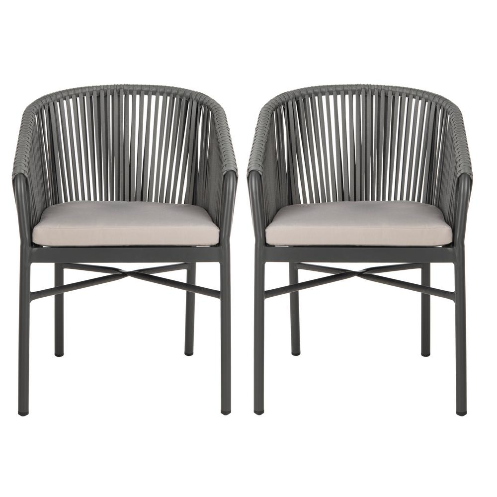 Metal Outdoor Dining Chairs
