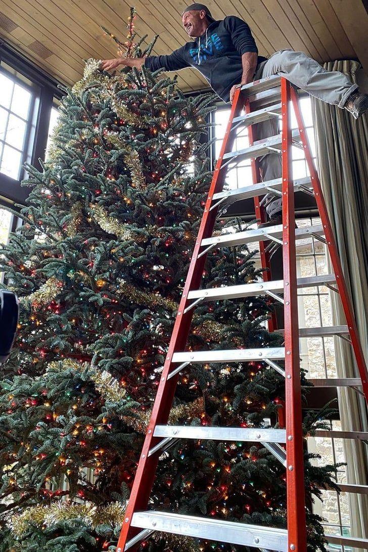 Tim Mcgraw Christmas Tree