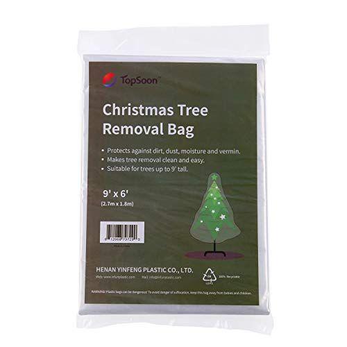 Christmas Tree Disposal Bag