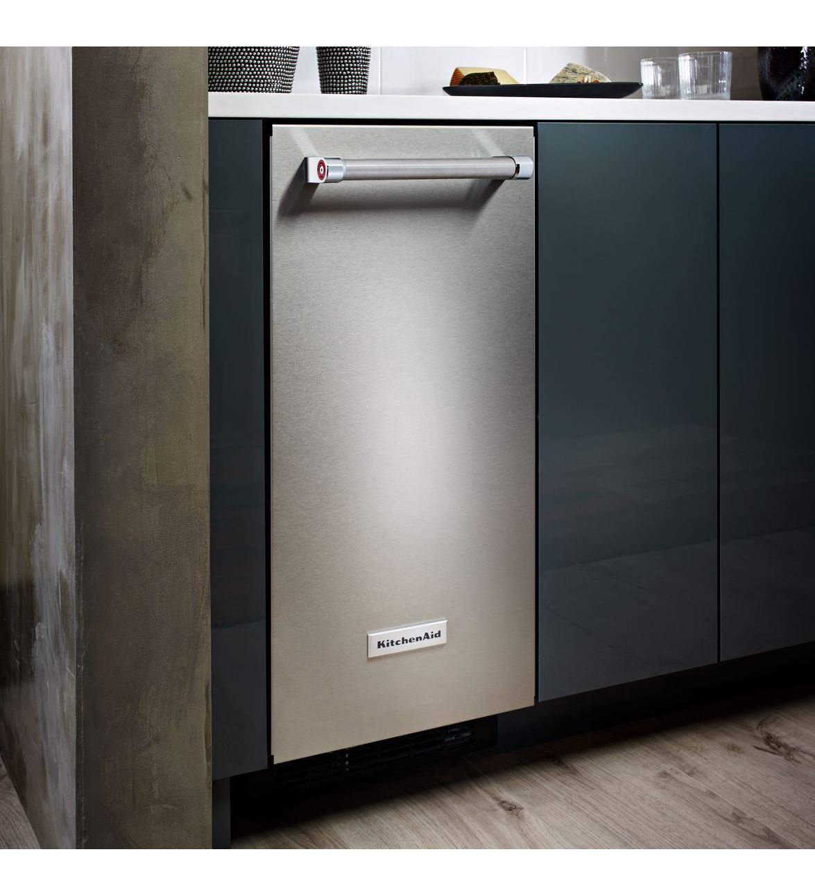 Kitchenaid Undercounter Ice Maker