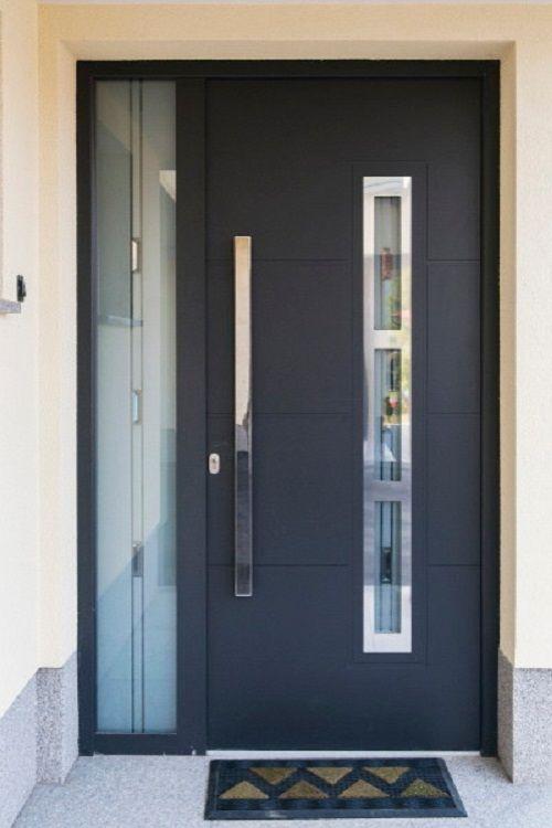30 Inch Exterior Door