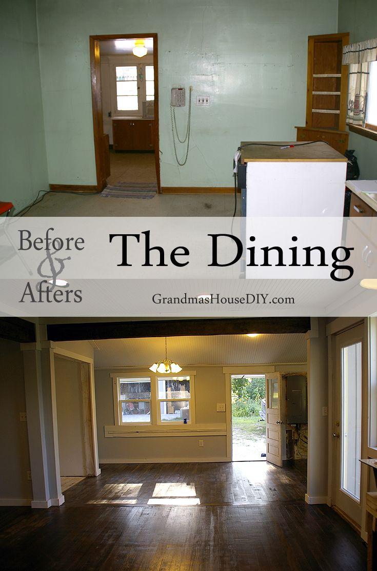 Remodeling Home Design
