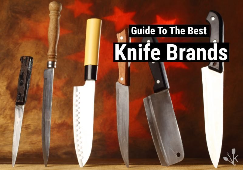 Best Kitchen Knife Brands