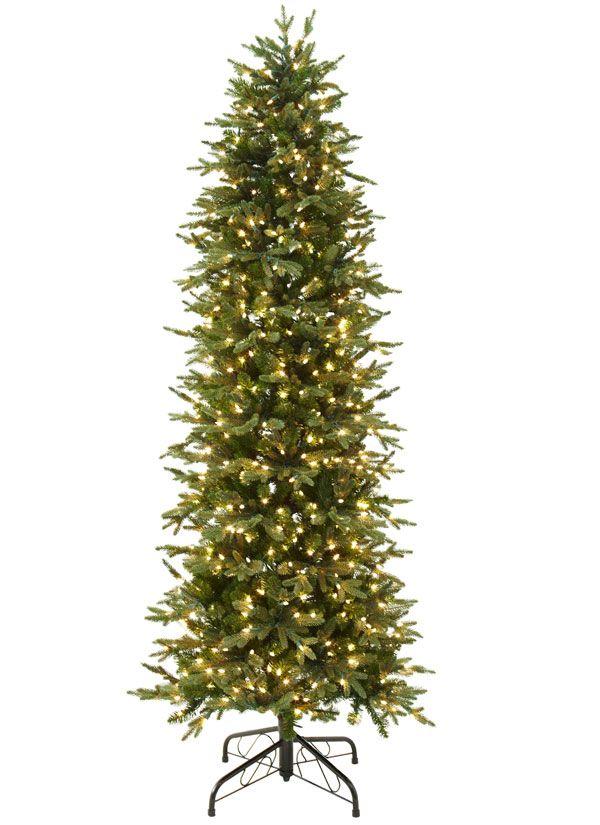 Lowe's Christmas Trees Real