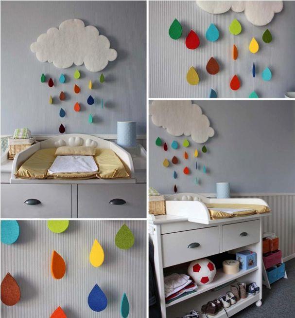DIY Baby Room Decor