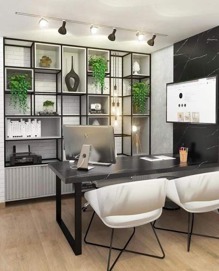 Home Office Design Trends 2020
