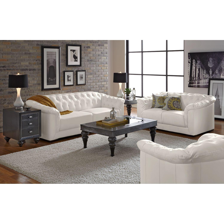 Value City Living Room Sets