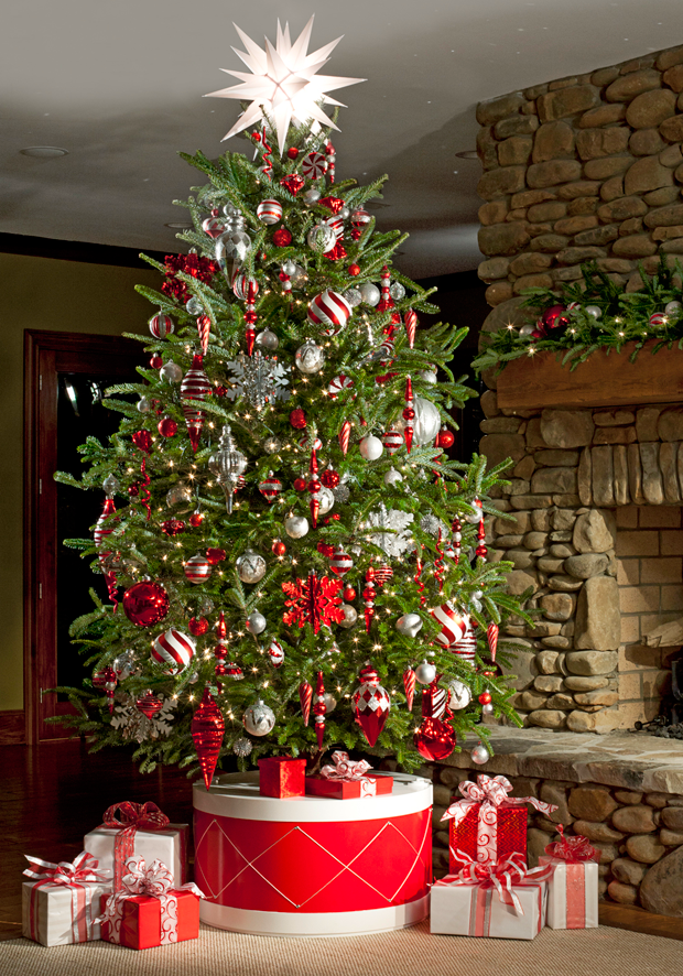 Lowes Christmas Tree Stand