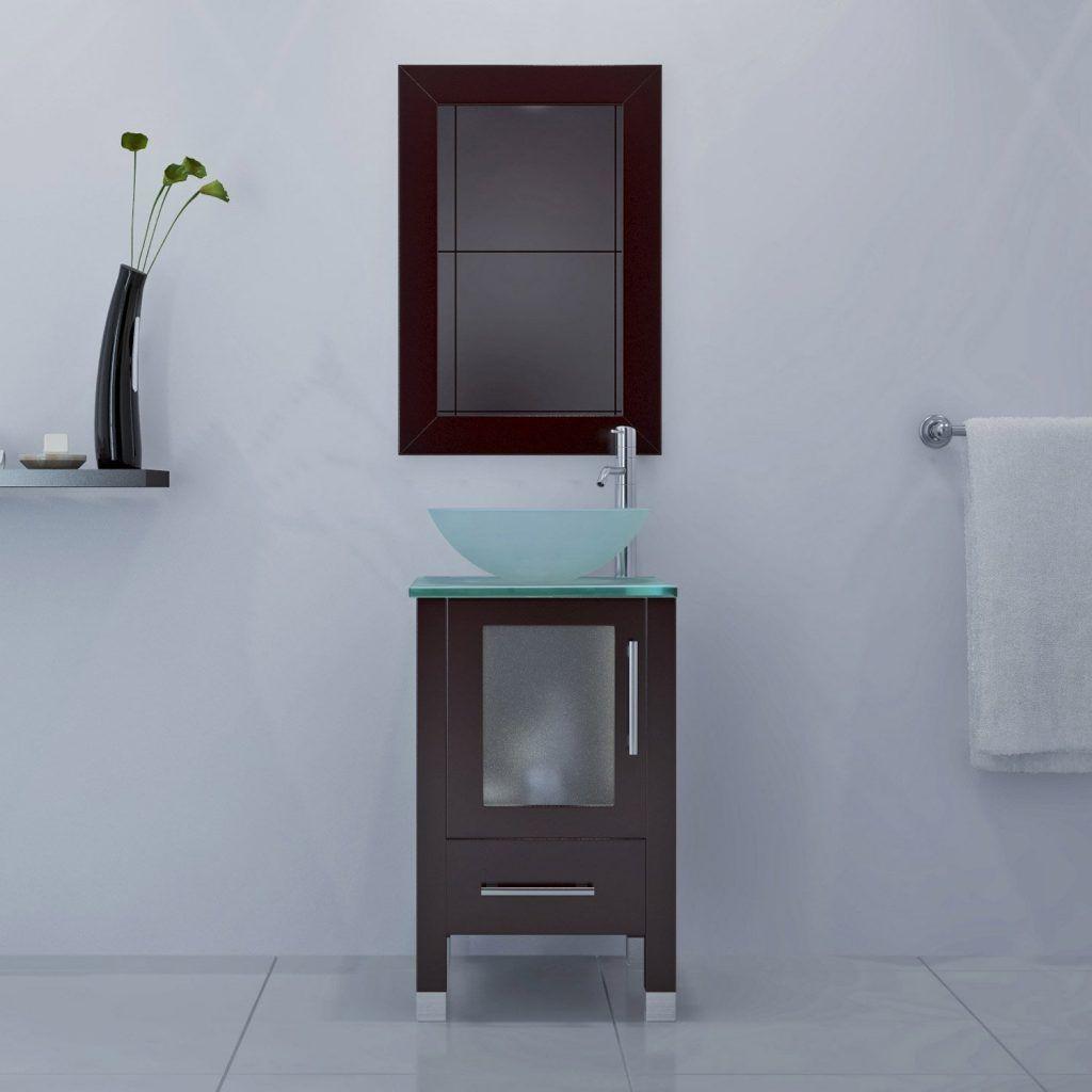 18 Bathroom Vanity