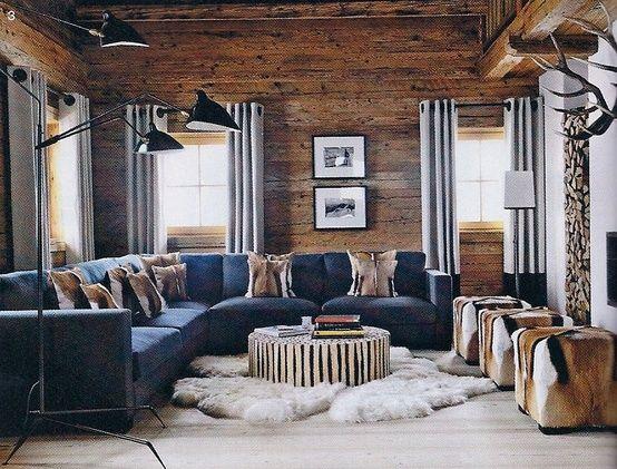 Ski Home Design