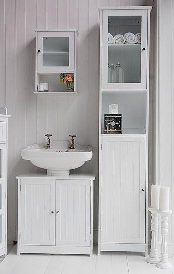 Bathroom Standing Cabinet