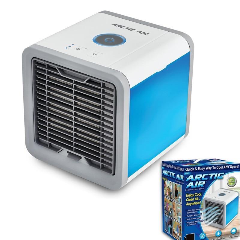 Portable Outdoor Air Conditioner