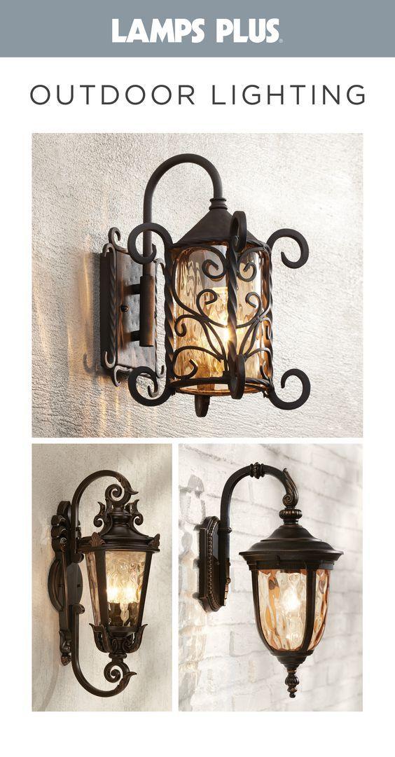 Lamps Plus Outdoor Lighting