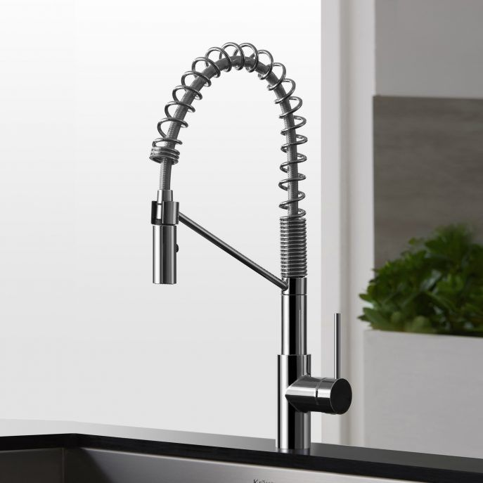 Delta Kitchen Sink Faucets