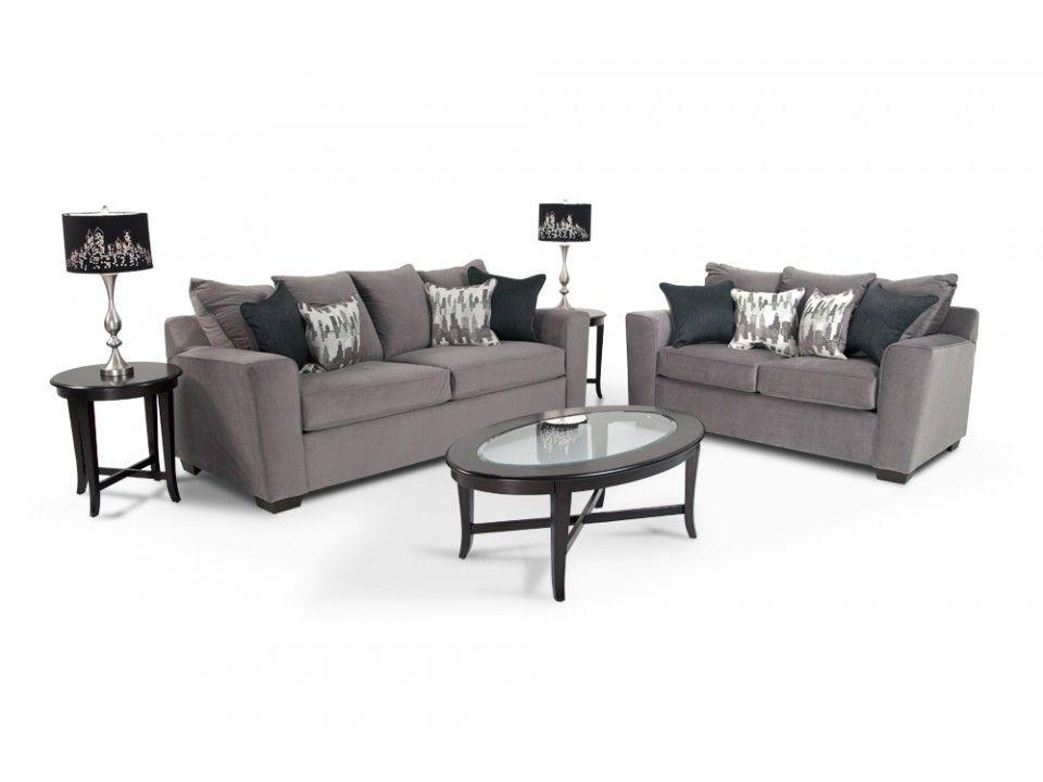 Living Room Bobs Furniture