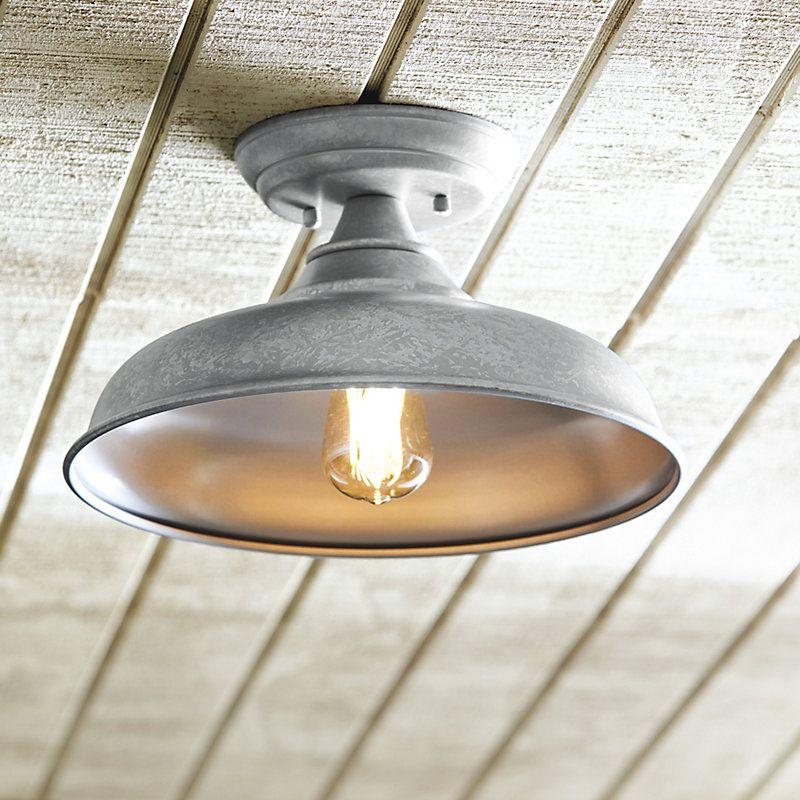 Outdoor Ceiling Light Fixtures