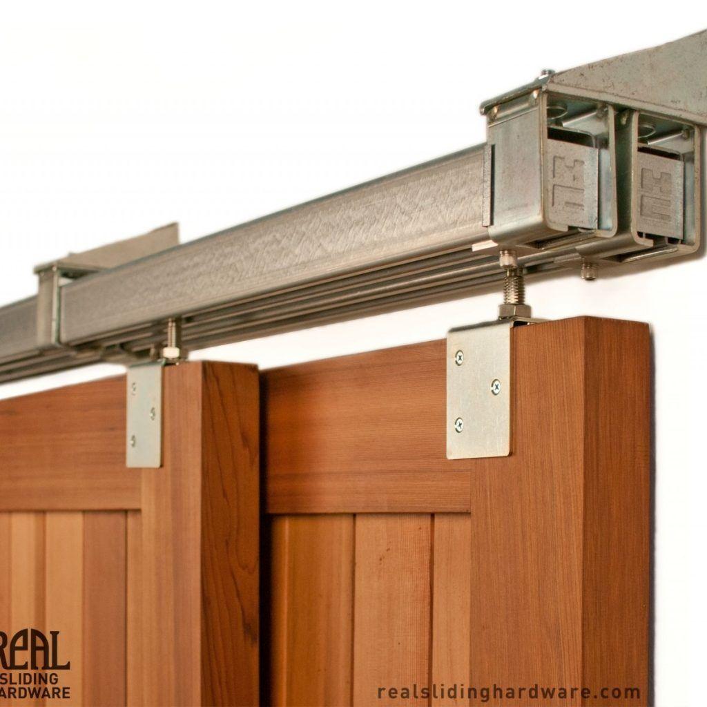 Exterior Sliding Barn Door Hardware