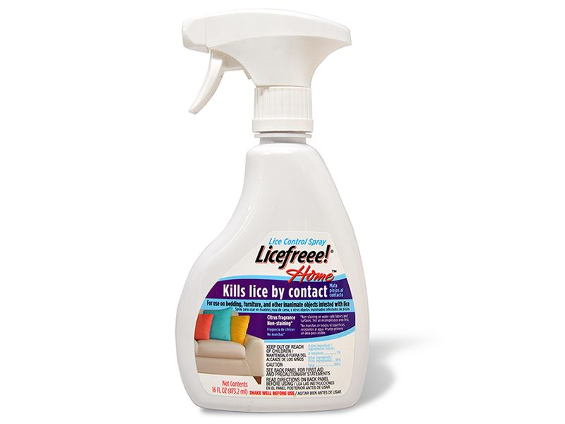 Lice Spray For Furniture