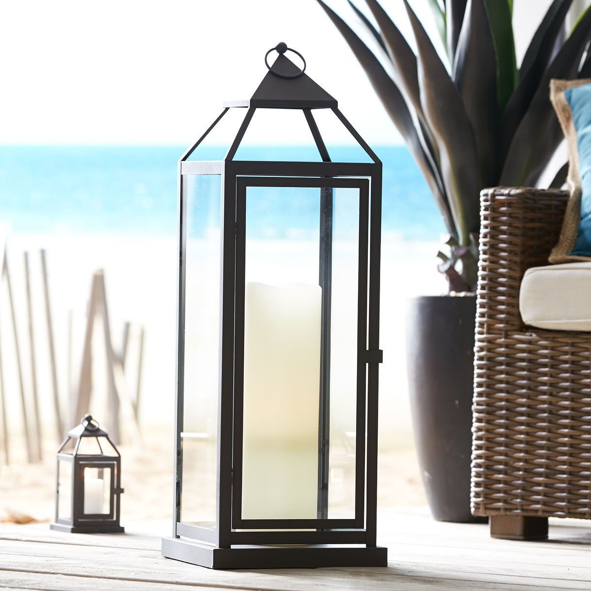 Large Outdoor Lanterns For Porch