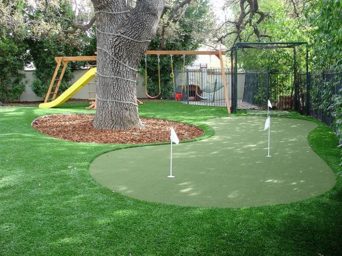 Putting Green Turf Outdoor