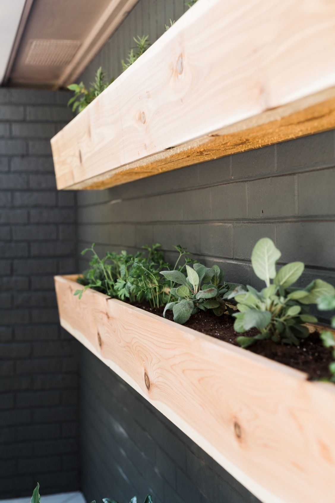 Wall Mounted Planters Outdoor
