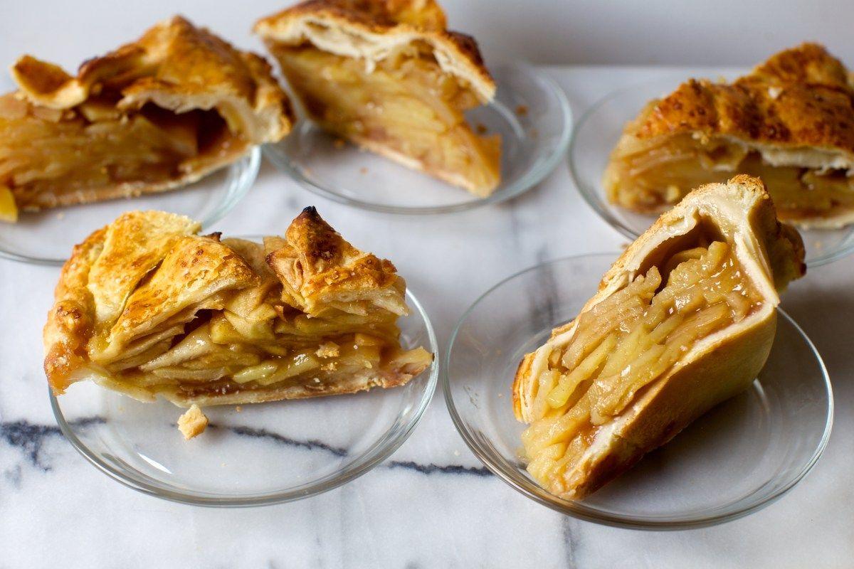 Smitten Kitchen Apple Pie
