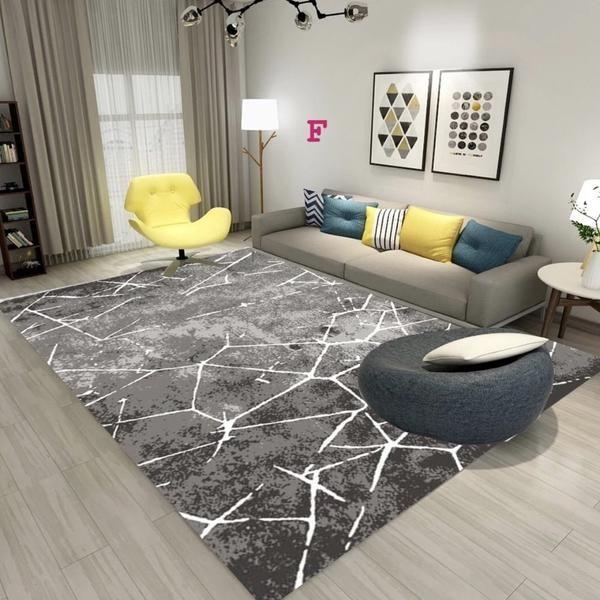 Living Room Rugs Modern