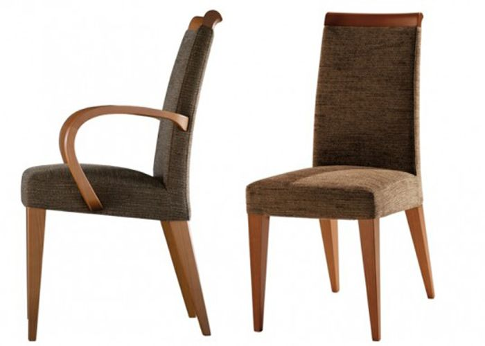 Kitchen Chairs With Arms