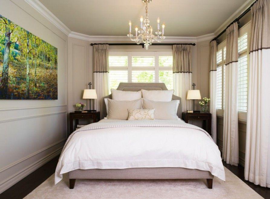 Small Bedroom Chandelier