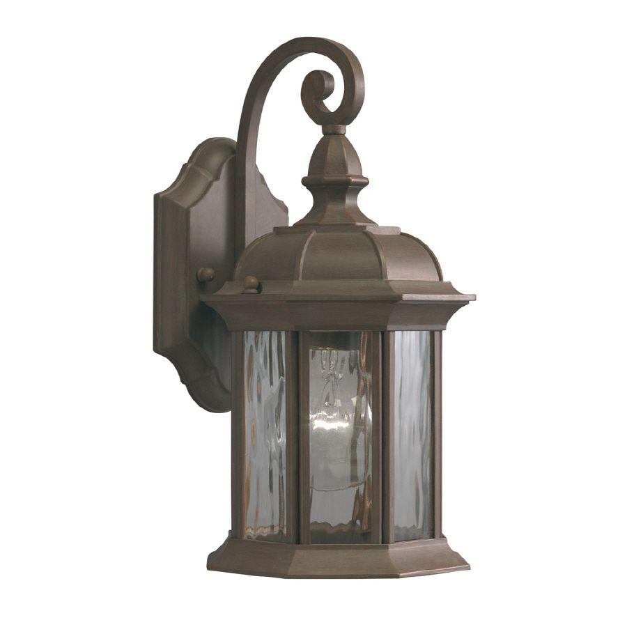 Lowes Exterior Lighting