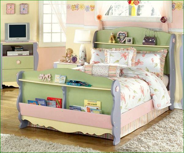 Ashley Furniture Kids Beds
