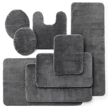 Jcpenney Bathroom Rugs