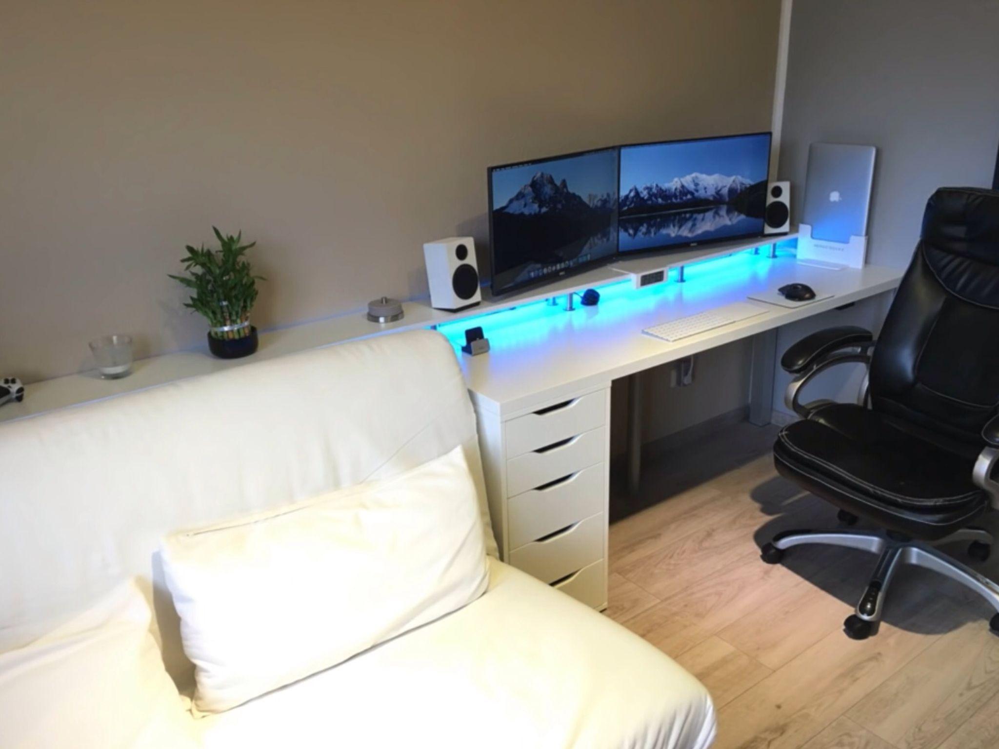 Bedroom Computer Desk